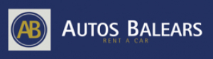 Logo Autos Balears Rent a Car
